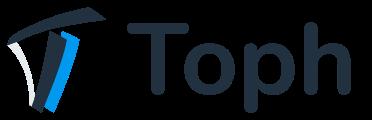 Toph Logo